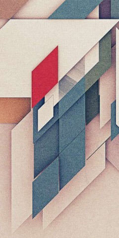Deconstructed Patterns
