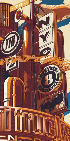 Tedeschi Trucks Beacon Theatre